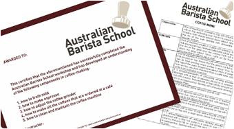 CBD College Brisbane : Barista Training Course (3 Hours)